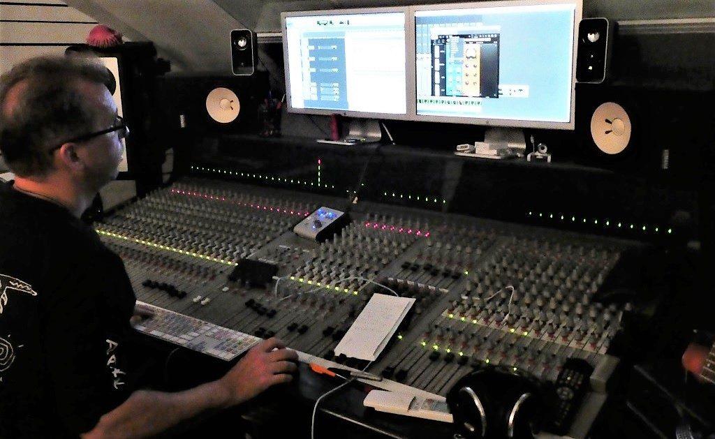 Ellamy Studios Image